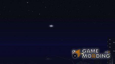 Liberty City - Sky Full Of Stars for GTA 3