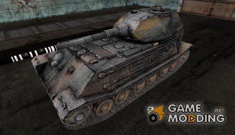 VK4502(P) Ausf B 16 для World of Tanks