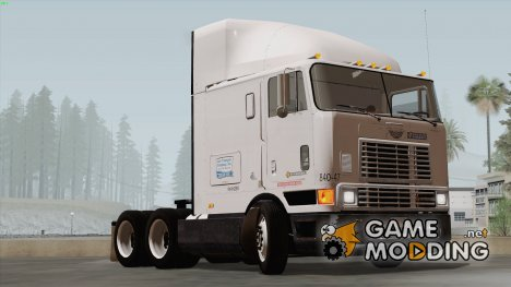 Navistar International 9800 v.2 (IVF) для GTA San Andreas