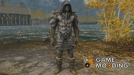 karils armor для TES V Skyrim