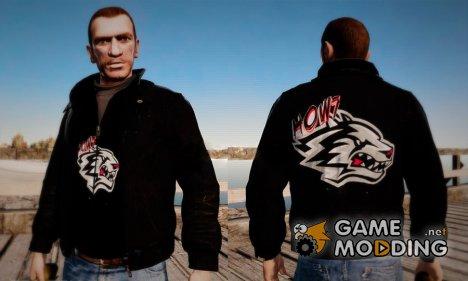 Куртка h0w7 for GTA 4