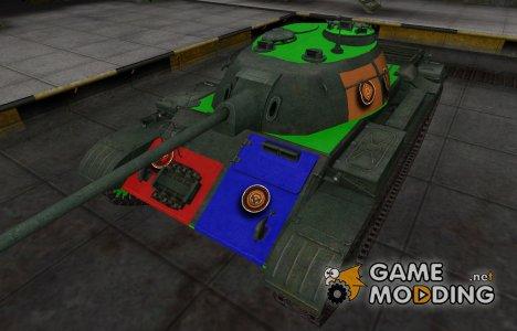 Качественный скин для 59-16 for World of Tanks