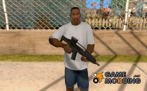 XM8 for GTA San Andreas