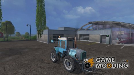 ХТЗ 16331 для Farming Simulator 2015