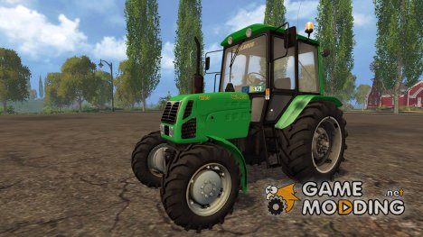 Беларус 820.3 for Farming Simulator 2015