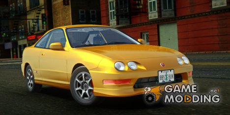 2001 Acura Integra Type-R [DC2] (USDM) for GTA San Andreas