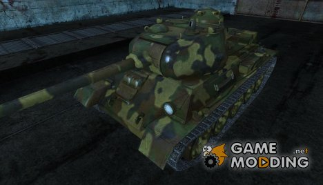 Т-43 LEO5320 for World of Tanks