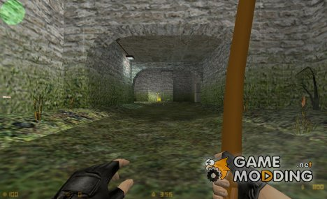 Mini Hoe by Project_Blackout for Counter-Strike 1.6