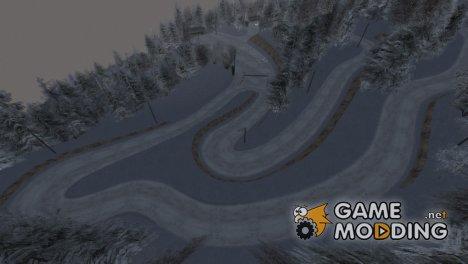Ebisu Snow для Street Legal Racing Redline