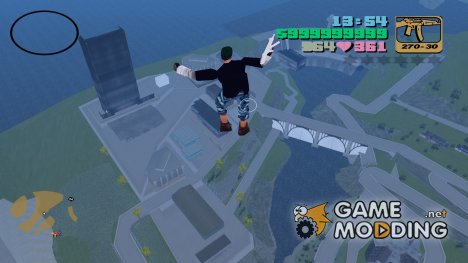 Traveler for GTA 3