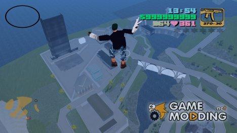 Traveler для GTA 3