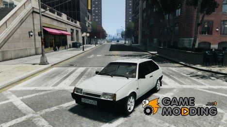 ВАЗ 21083i for GTA 4