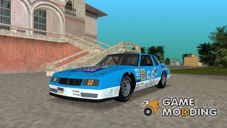 """1983 Chevrolet Monte Carlo """"Hotring"""" для GTA Vice City"""