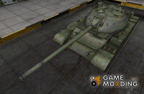 Ремоделлинг для Type 59 для World of Tanks