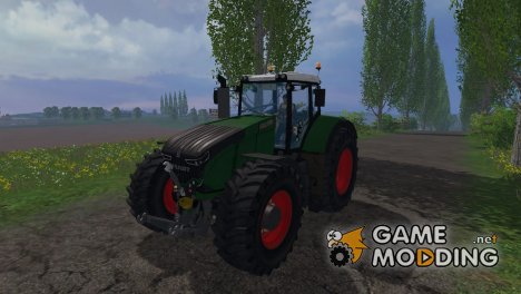 Fendt Vario 1050 for Farming Simulator 2015