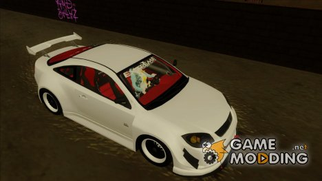 Chevrolet Cobalt SS - K-on Itasha for GTA San Andreas