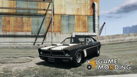 Ascari A10 2007 v2.0 for GTA 4