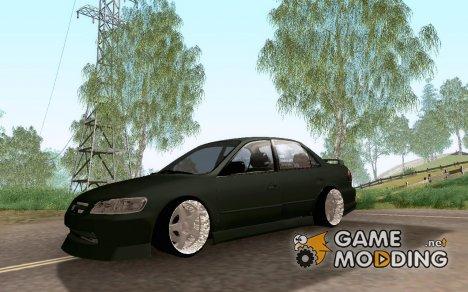 Honda Accord 2001 for GTA San Andreas