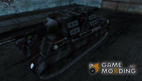 JagdTiger 12 для World of Tanks