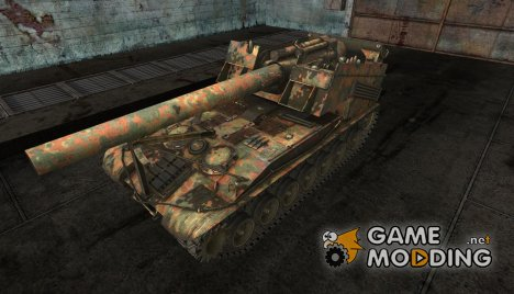 T92 для World of Tanks