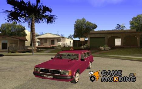ГАЗ 31022 Универсал for GTA San Andreas