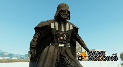 Darth Vader для GTA 5