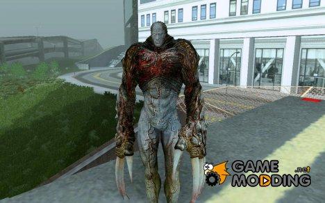 Tyrant 103-2 for GTA San Andreas