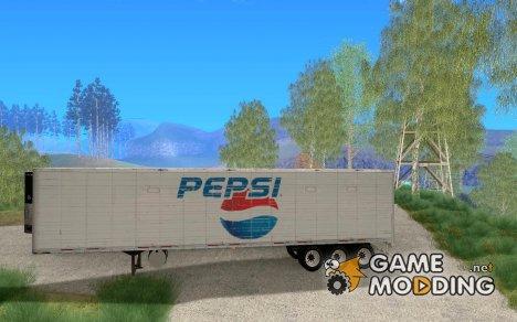 Trailer Artict3 for GTA San Andreas