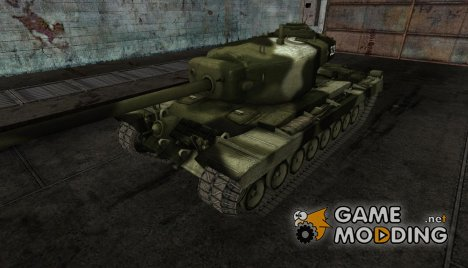 Т30 1 для World of Tanks