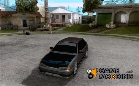 ВАЗ-2114 for GTA San Andreas