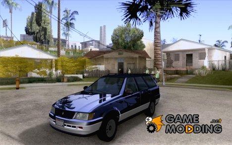 Ingot из GTA 4 for GTA San Andreas