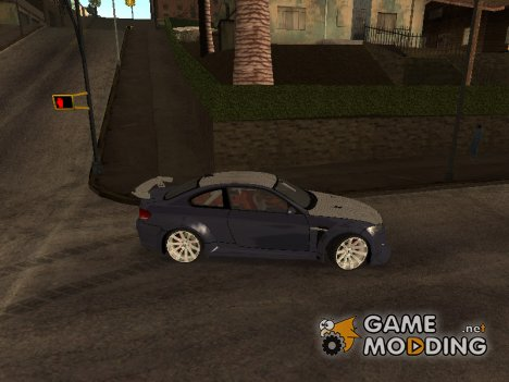 Пак автомобилей BMW