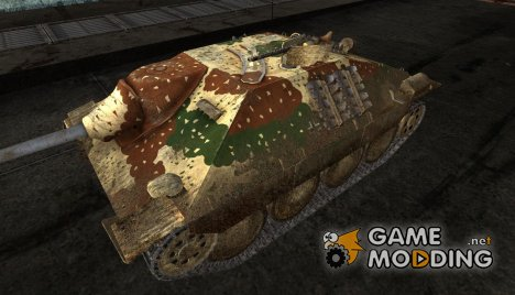 Hetzer 18 для World of Tanks