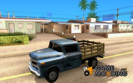 Walton HD for GTA San Andreas