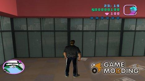 Новый Томми for GTA Vice City