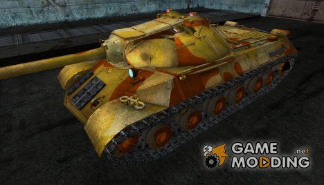 ИС-3 OleggelO для World of Tanks