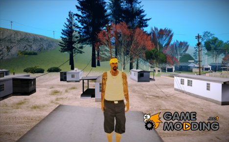 lsv3 for GTA San Andreas