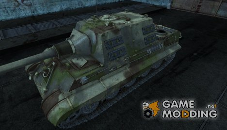 JagdTiger 7 for World of Tanks