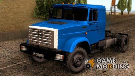 ЗиЛ 54236А for GTA San Andreas