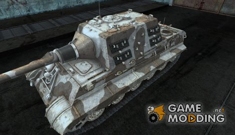 JagdTiger от Muller для World of Tanks