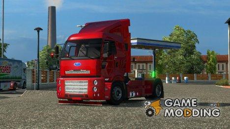 Ford Cargo 1838T E5 для Euro Truck Simulator 2