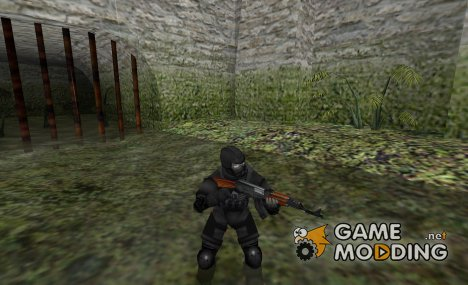 Fighter special (nexomul) for Counter-Strike 1.6