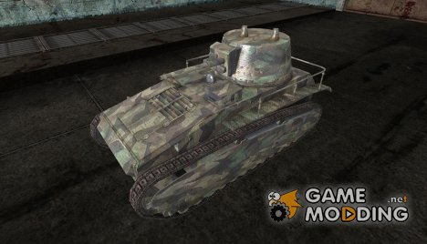 Ltraktor 05 for World of Tanks