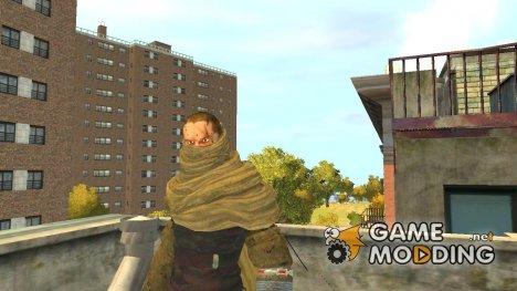 Старкиллер для GTA 4