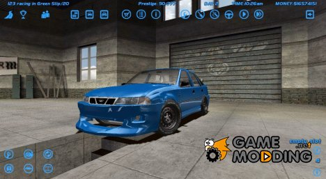 Daewoo Nexia для Street Legal Racing Redline