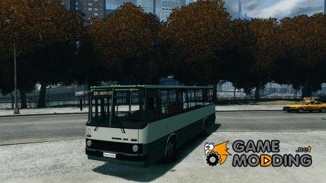 Икарус 260 for GTA 4