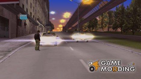 Patcher (Полный пакет плагинов) для GTA 3