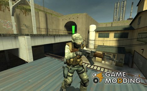 bocoboco's Digital Urban CT for Counter-Strike Source