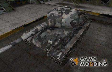 Шкурка для немецкого танка Löwe для World of Tanks