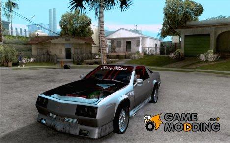 Buffalo Racer 2008 for GTA San Andreas